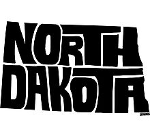 North Dakota Photographic Print