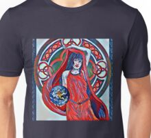 Gaia Is Coming Impression Unisex T-Shirt