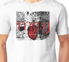 may = putrefaction	 Unisex T-Shirt