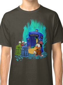 The Ducktor Tales Classic T-Shirt