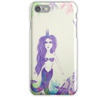 Two-Tailed iPhone Case/Skin