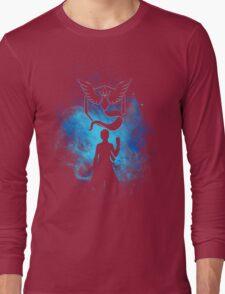 Mystic Art Long Sleeve T-Shirt