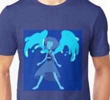 Minimalist Lapis Unisex T-Shirt
