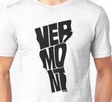 Vermont Unisex T-Shirt