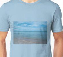 Lake Huron, Cheboygan, MI Unisex T-Shirt