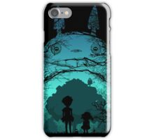 Treetoro iPhone Case/Skin