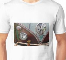 crowned-VW T-Shirt