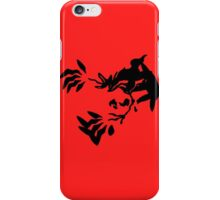 Yveltal Shadow iPhone Case/Skin