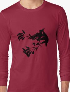 Yveltal Shadow Long Sleeve T-Shirt