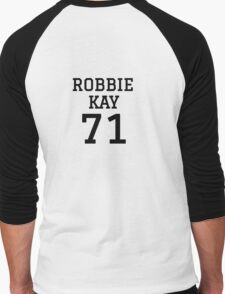 Robbie Kay 71 - Jersey Men's Baseball ¾ T-Shirt