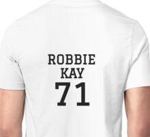 Robbie Kay 71 - Jersey Unisex T-Shirt