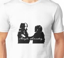 Root x Shaw (Maybe Someday) Unisex T-Shirt