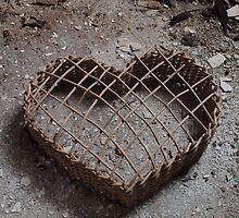FRAGILE HEART by oneroom