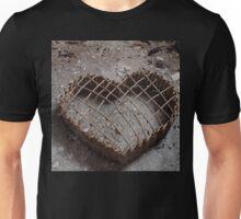 FRAGILE HEART Unisex T-Shirt