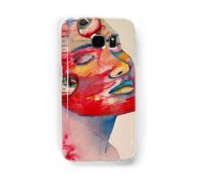 Measurements Samsung Galaxy Case/Skin
