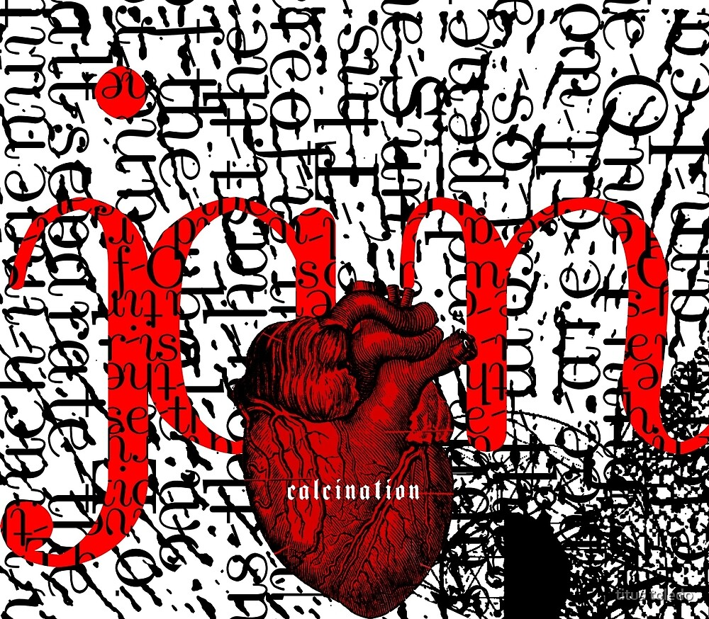 january = calcination by titus toledo