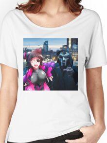 MF Juri Women's Relaxed Fit T-Shirt