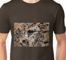 Pits And Grooves Unisex T-Shirt