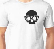 Inner Geek One Color Logo (Black) Unisex T-Shirt