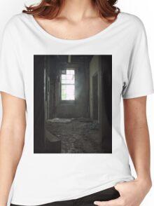 A Dark View  Women's Relaxed Fit T-Shirt