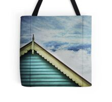 memory of a moment past Tote Bag