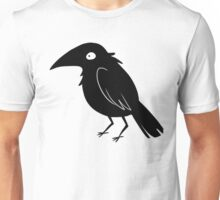 Little Crow Unisex T-Shirt