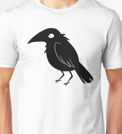 Little Crow Unisex T-Shirt