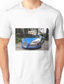 Bugatti Veyron 16.4 Centenaire Unisex T-Shirt