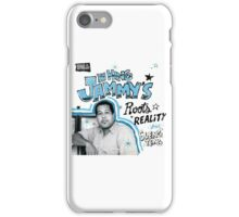 Reggae Anthology : King Jammy's - Roots, Reality And Sleng Teng iPhone Case/Skin