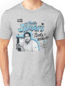 Reggae Anthology : King Jammy's - Roots, Reality And Sleng Teng Unisex T-Shirt