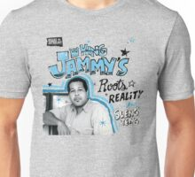 Reggae Anthology : King Jammy's - Roots, Reality And Sleng Teng Unisex T-Shirt