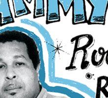 Reggae Anthology : King Jammy's - Roots, Reality And Sleng Teng Sticker