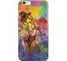 SISTER PLAY iPhone Case/Skin