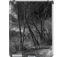 Spooky Forest iPad Case/Skin