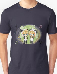 Rin and Len Unisex T-Shirt
