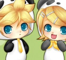 Rin and Len Sticker