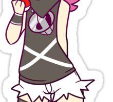 Pokemon Team Skull Girl Grunt Sticker