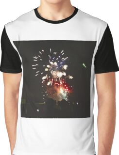 The Works Graphic T-Shirt
