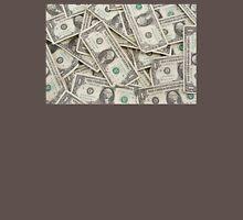 American One Dollar Bills Unisex T-Shirt