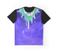 SpaceMonster (Slime) Graphic T-Shirt