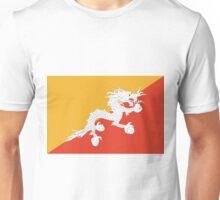 Bhutan Unisex T-Shirt