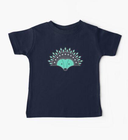 Hedgehog Fan Baby Tee