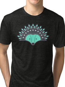 Hedgehog Fan Tri-blend T-Shirt