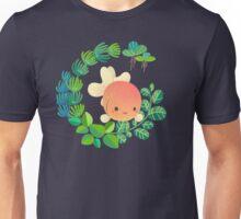 CQ Fantail Goldfish  Unisex T-Shirt