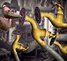 Pipe Dream by Randy Turnbow