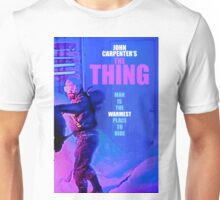 THE THING 10 Unisex T-Shirt
