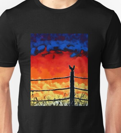 Not so Wildfire Unisex T-Shirt