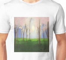 Hope Blossom Unisex T-Shirt