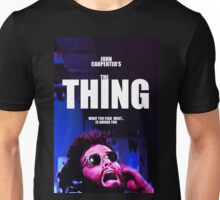 THE THING 11 Unisex T-Shirt