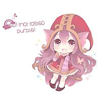 Cute Lulu Photographic Print